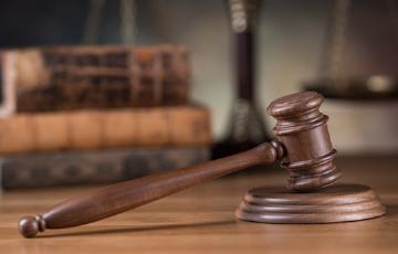 第1回公判~判決 イメージ
